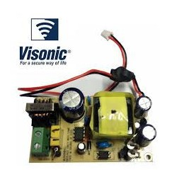 Zasilacz wewnętrzny AC/DC 100-240VAC 7.5V/1.2A